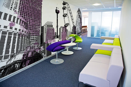 Bespoke Wall Graphics Choose One Of Tekturas Own Designs Or Provide Your Artwork Image Theres No Minimum Order