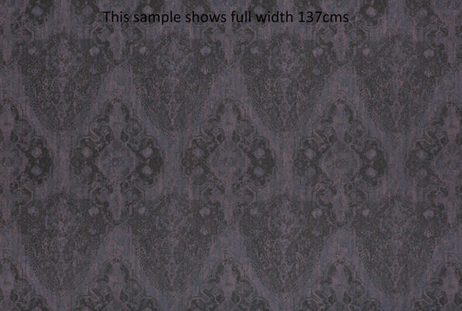 Gypsy : W2GY09- Tektura Wallcoverings