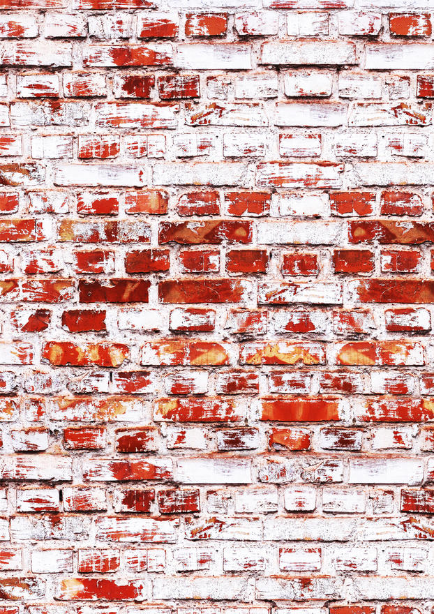 Brick Wood And Concrete