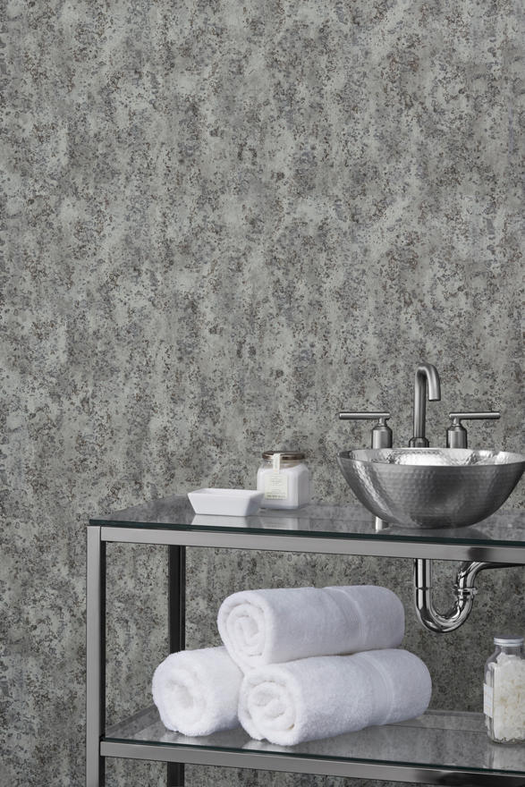 Heavy Metal Hea53164 Tektura Wallcoverings