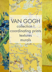 Van Gogh I Collection