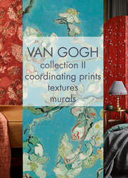 Van Gogh II Collection