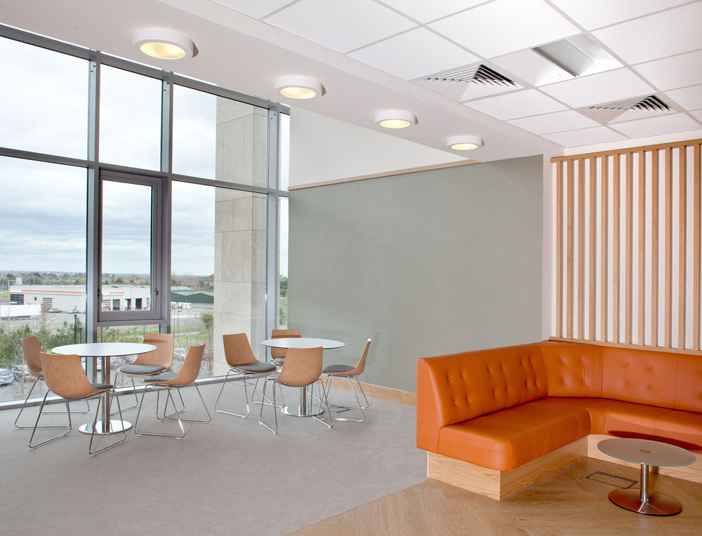 New offices for Glanbia, Dublin