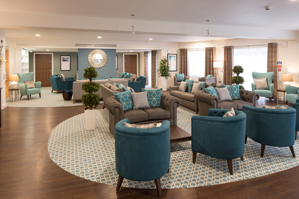 72 Luxury Retirement Apartments Projects Blog