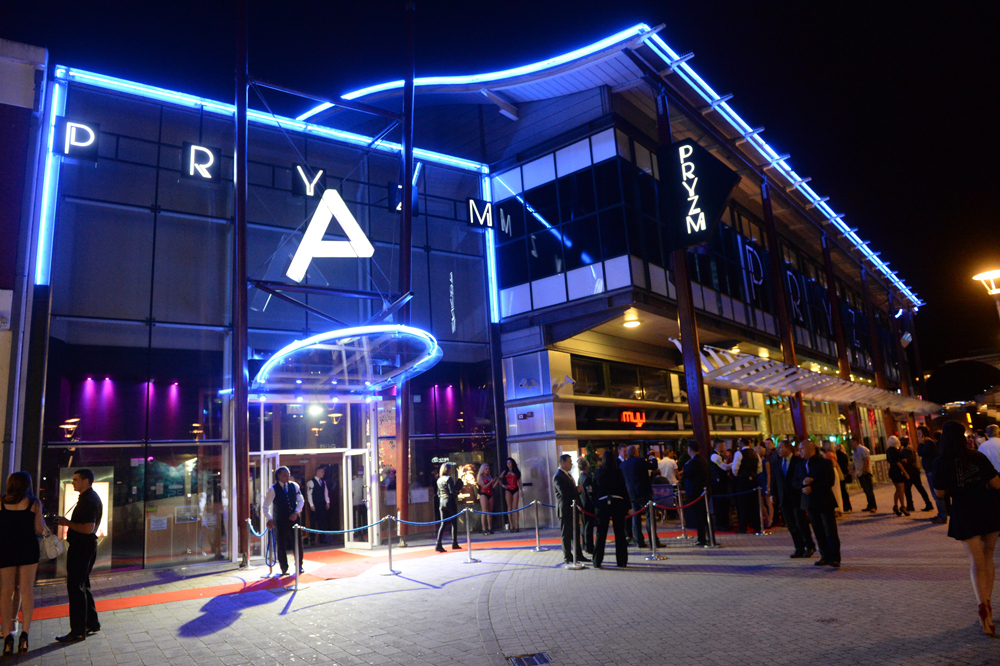 Pryzm Nightclub Bristol Projects Blog Projects