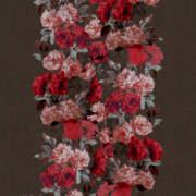 Botanist Panel Red