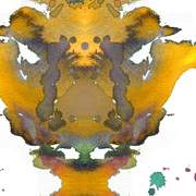 INKBLOT YELLOW