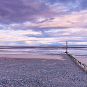 FLEETWOOD BEACH 3x14.10m