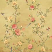 FIO200455 Rose Garden mural 280x200 repeat