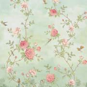 FIO200457 Rose Garden mural 280x200 repeat