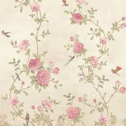 FIO200458 Rose Garden mural 280x200 repeat