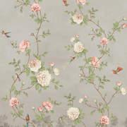 FIO200459 Rose Garden mural 280x200 repeat