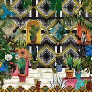 Fridas Garden