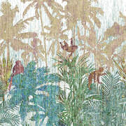 PAN200348 Jungle Mural 280x150 repeat