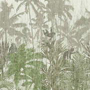 PAN200349 Jungle Mural 280x150 repeat