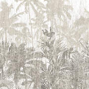 PAN200350 Jungle Mural 280x150 repeat
