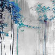 Shinrin Blue Koi