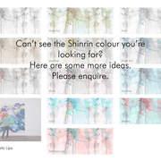 Shinrin more ideas