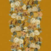 Botanist Panel Orange